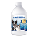 CLENZ-A-DENT® Water Additive or Mouth Rinse Image